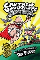 Product Captain Underpants and the Revolting Revenge of th