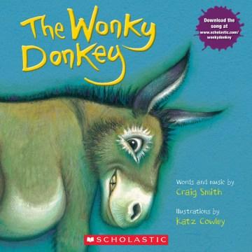 Product The Wonky Donkey