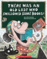Product There Was an Old Lady Who Swallowed Some Books!