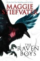 Product The Raven Boys
