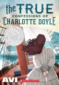 Product The True Confessions of Charlotte Doyle
