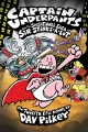 Product Captain Underpants and the Sensational Saga of Sir