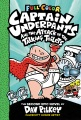 Product Captain Underpants and the Attack of the Talking T