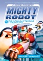 Product Ricky Ricotta's Mighty Robot Vs. the Unpleasant Penguins from Pluto