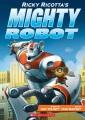 Product Ricky Ricotta's Mighty Robot