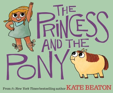 Product The Princess and the Pony