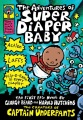 Product The Adventures of Super Diaper Baby
