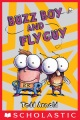 Product Buzz Boy and Fly Guy
