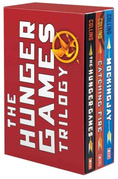 Product The Hunger Games Trilogy