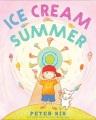 Product Ice Cream Summer