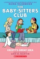 Product The Baby-Sitters Club 1: Kristy's Great Idea
