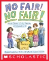 Product No Fair! No Fair!: And Other Jolly Poems of Childhood