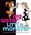 Product Big Sister, Little Monster
