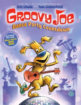 Product Dance Party Countdown