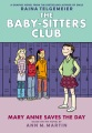 Product The Baby-sitters Club 3