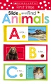 Product Slide and Find Animals