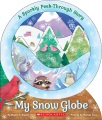 Product My Snow Globe