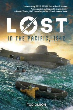 Product Lost in the Pacific, 1942: Not a Drop to Drink
