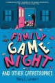 Product Family Game Night and Other Catastrophes