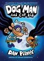 Product Dog Man 4: Dog Man and Cat Kid