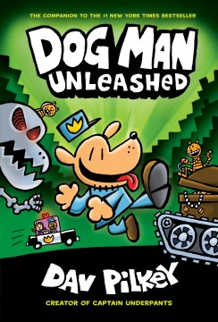 Product Dog Man 2: Dog Man Unleashed
