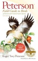 Product Peterson Field Guide to Birds of Eastern and Centr
