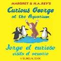 Product Curious George at the Aquarium / Jorge El Curioso
