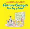 Product Curious George's First Day of School