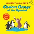 Product Curious George at the Aquarium