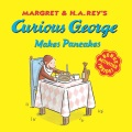 Product Curious George Makes Pancakes