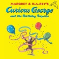 Product Curious George and the Birthday Surprise