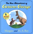 Product The New Adventures of Curious George