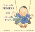 Product Ten Little Fingers and Ten Little Toes