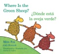 Product Where Is the Green Sheep? / Donde esta la oveja ve