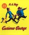 Product Curious George