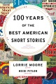Product 100 Years of the Best American Short Stories