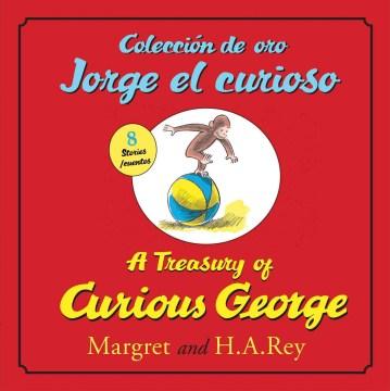 Product Coleccion de oro Jorge el curioso / A Treasury of Curious George