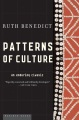 Product Patterns of Culture