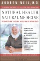 Product Natural Health, Natural Medicine