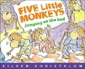 Product The Five Little Monkeys Jumping on the Bed