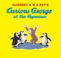 Product Curious George at the Aquarium