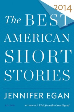 Product The Best American Short Stories 2014