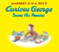 Product Curious George Saves His Pennies