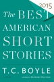 Product The Best American Short Stories 2015