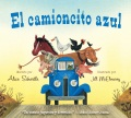 Product El camioncito azul / The Little Blue Truck
