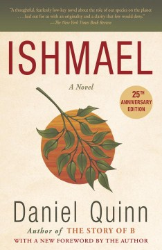 Product Ishmael: An Adventure of the Mind and Spirit