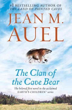 Product The Clan of the Cave Bear