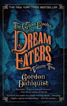 Product The Glass Books of the Dream Eaters