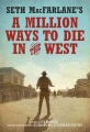 Product A Million Ways to Die in the West