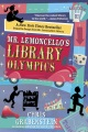 Product Mr. Lemoncello's Library Olympics